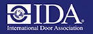 Dependable Overhead Door is a proud member of the International Door Association (IDA)