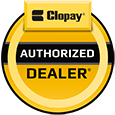 Dependable Overhead Door is a proud Authorized Clopay Dealer