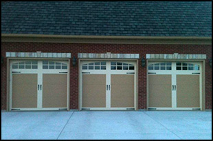 Dependable Garage Doors Installation Gallery image